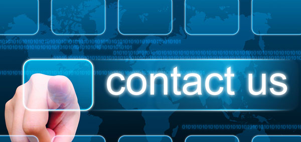 Find Contact Web Host
