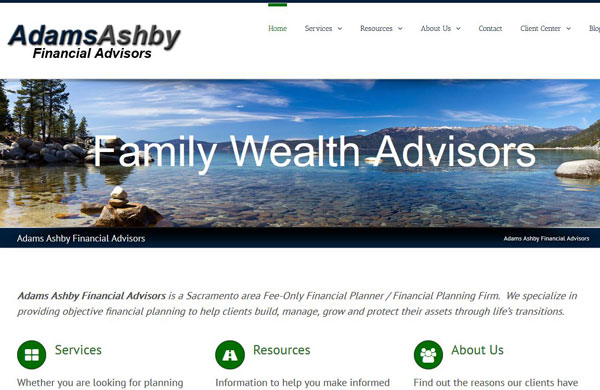 Adame Ashby Wealth Advisors