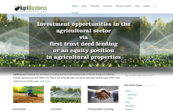 Agri-Business Financial
