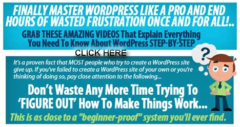 WordPress Training Kit - Learn WordPress