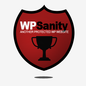 WordPress Manages Security
