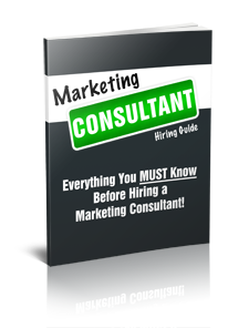How to Hire a Marketing Consultant